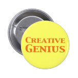 Creative Genius Gifts Pins