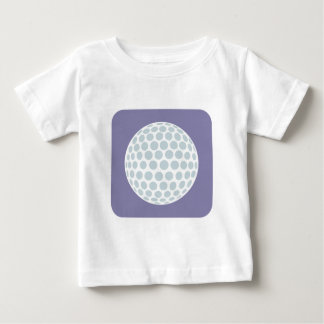 Creative Golf Ball Baby T-Shirt