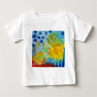 Creative Hands Piliero Baby T-Shirt