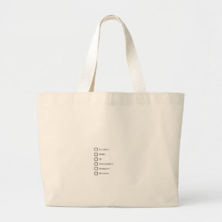 Creative Hipster Tote Bags