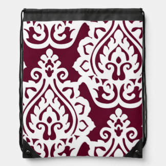 Creative Lucid Tidy Polished Drawstring Bag