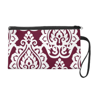 Creative Lucid Tidy Polished Wristlet Purse