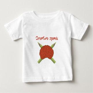 Creative minds baby T-Shirt