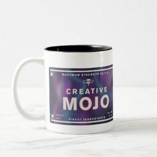 Creative Mojo Mug