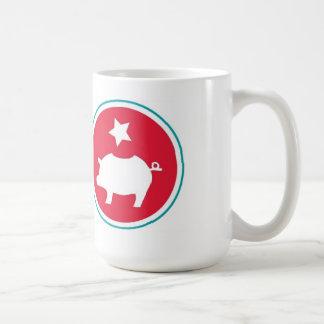 Creative Money Coffee Mug