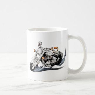 Creative Motorcycle Coffee Mug