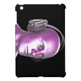 Creative Music and Dream State Technology as Art Cover For The iPad Mini