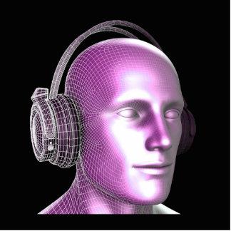 Creative Music and Dream State Technology as Art Cutout