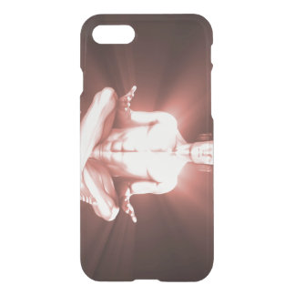 Creative Music and Dream State Technology as Art iPhone 8/7 Case