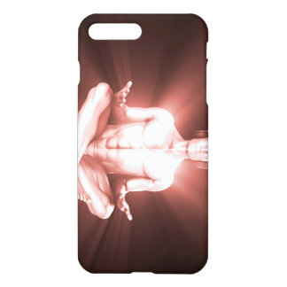 Creative Music and Dream State Technology as Art iPhone 8 Plus/7 Plus Case