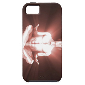 Creative Music and Dream State Technology as Art iPhone SE/5/5s Case