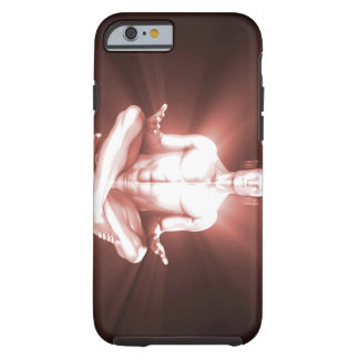 Creative Music and Dream State Technology as Art Tough iPhone 6 Case