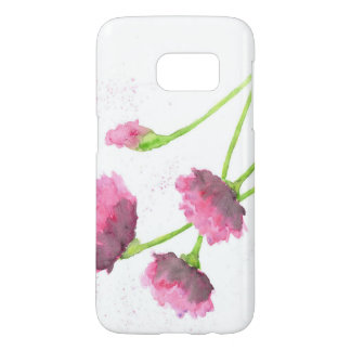 Creative Oil Painting Samsung Galaxy S7 Case,