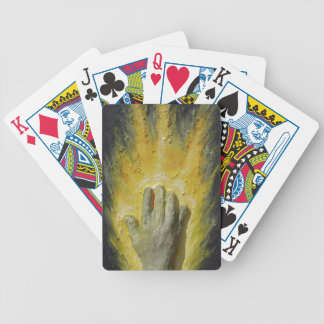"""Creative Power"" Playing Cards"