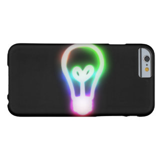 Creative Powerhouse Neon Light Barely There iPhone 6 Case