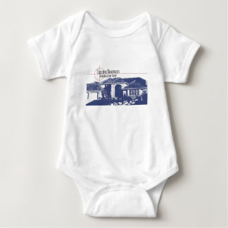Creative Resources Construction Group Baby Bodysuit