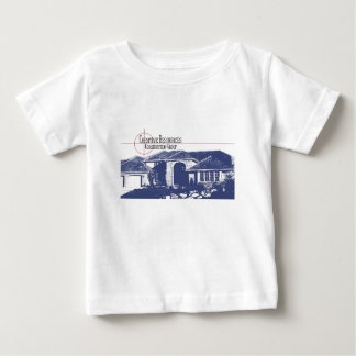 Creative Resources Construction Group Baby T-Shirt