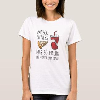 Creative shirt
