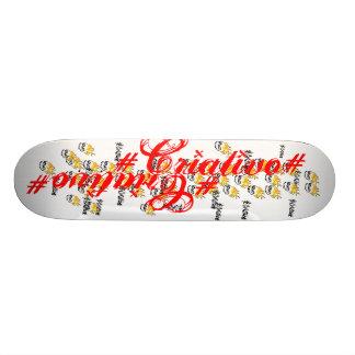 Creative Skate Skateboard