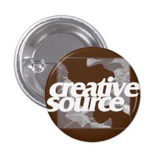 Creative Source rec. Button