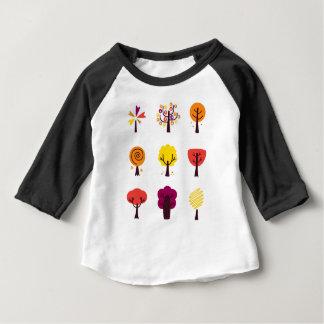 Creative t-shirts : Autumn trees