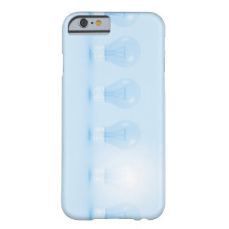 Creative Thinking and Thought for an Idea Barely There iPhone 6 Case
