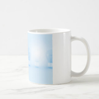 Creative Thinking and Thought for an Idea Coffee Mug