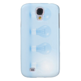 Creative Thinking and Thought for an Idea Galaxy S4 Cover