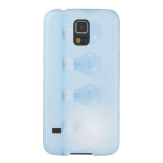 Creative Thinking and Thought for an Idea Galaxy S5 Cases