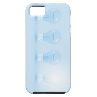 Creative Thinking and Thought for an Idea iPhone SE/5/5s Case