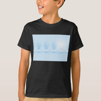 Creative Thinking and Thought for an Idea T-Shirt