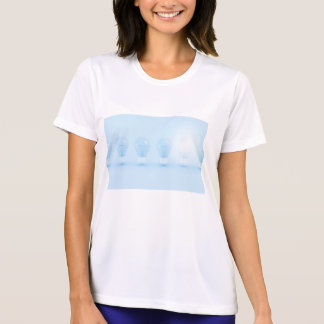 Creative Thinking and Thought for an Idea T Shirt