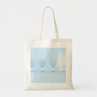 Creative Thinking and Thought for an Idea Tote Bag