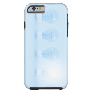Creative Thinking and Thought for an Idea Tough iPhone 6 Case