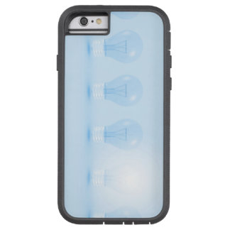 Creative Thinking and Thought for an Idea Tough Xtreme iPhone 6 Case