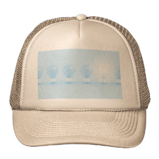 Creative Thinking and Thought for an Idea Trucker Hat