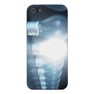 Creative Thinking Cover For iPhone SE/5/5s
