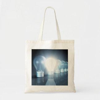 Creative Thinking Tote Bag