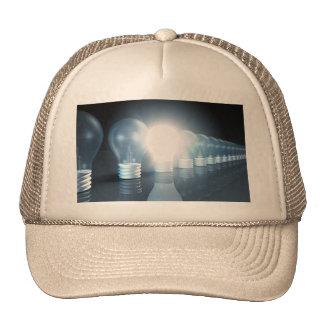 Creative Thinking Trucker Hat