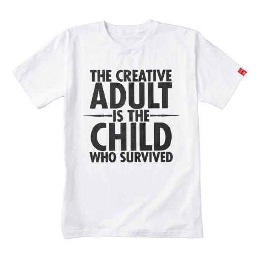 creative typography motivational quote zazzle heart t shirt zazzle