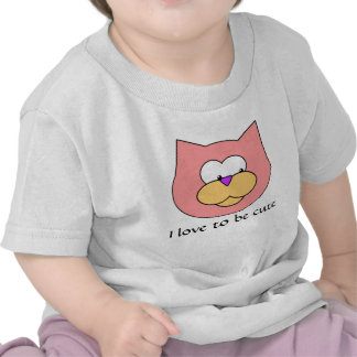 Creative Unique Baby Shower Gifts T Shirt