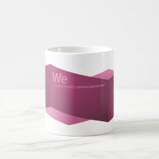 Creative weekdays mug (Wednesday)