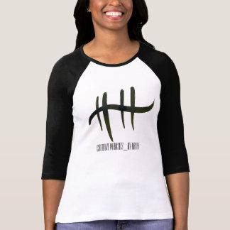 Creative Whimsies_by Haley- LOGO shirt