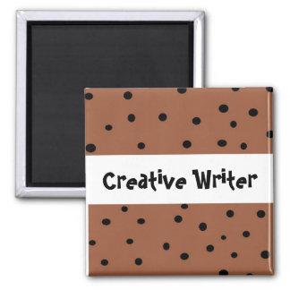 Creative Writer Magnet