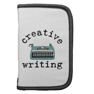 Creative Writing Planner