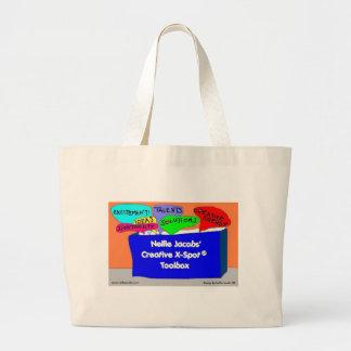 Creative X-Spot® Toolbox Bags