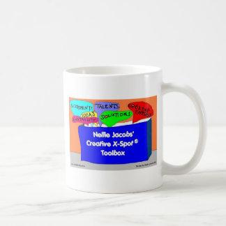 Creative X-Spot® Toolbox Mug