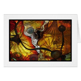 CreativeAngelDesigns Floating Glass Series Cards
