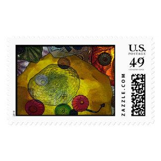 CreativeAngelDesigns Floating Glass Series Stamps