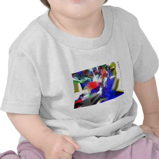 Creatividad Camiseta